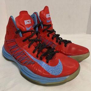 Nike Shoes - Nike Hyperdunk+ Blake Griffin BG32 542917-600